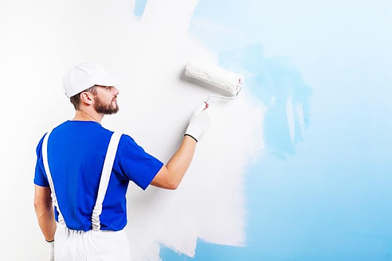 лучшая фасадная краска