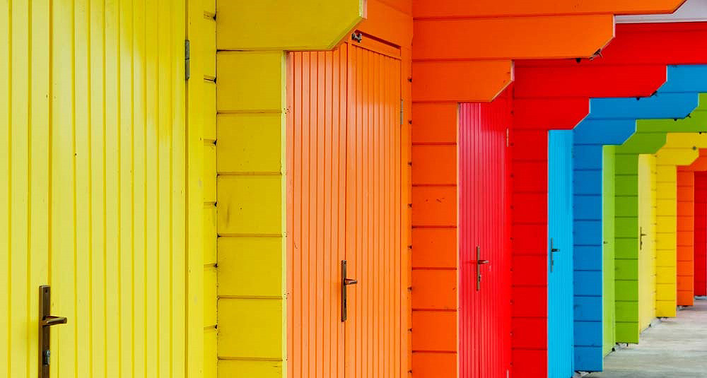 Разновидности фасадной краски